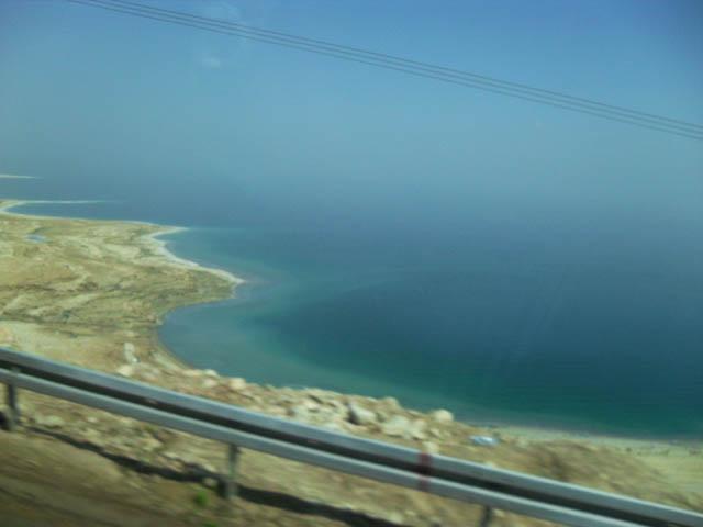 091_La mer Morte